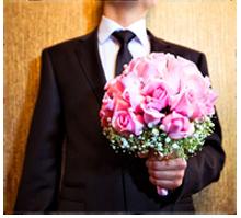 свадьба в Коломне